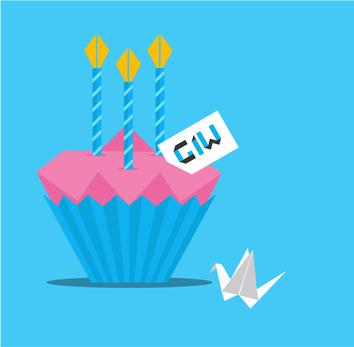 GirlzInWeb fête ses 3 ans